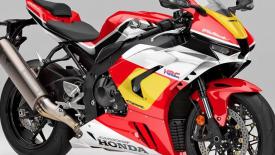 Kardesign színvariációk Honda CBR 1000 RR-R Firablede-hez