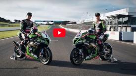 Kawasaki a MotoGP-ben?