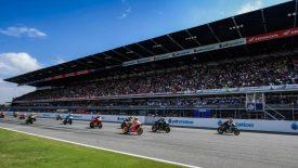 Koronavírus : Katar után a Thai GP is elmarad