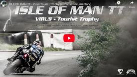 MAN ISLE TT – 50 perces dokumentum film