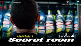 Rossi : Secret room 3