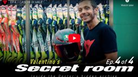 Rossi: Secret room 4