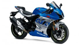 Suzuki GSX-R 1000R ECSTAR