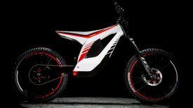 Torp Motors: 29 kg-os elektromos krossz motor