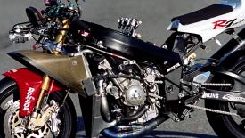 Yamaha R7 avagy az OW02-es kódszámú álom