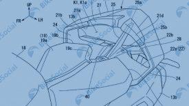 Honda - új aerodinamikai fejlesztés