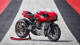 Jakusa Design – Ducati MH900 Heritage
