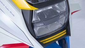 Suzuki Katana Brand New Jack - Icon Motosport