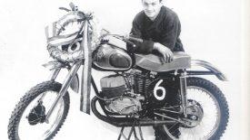 Elhunyt Szabó II László a magyar motorsport első világbajnoki pontszerzője