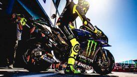 Rossi tárgyalásokba kezdett a Petronas csapattal