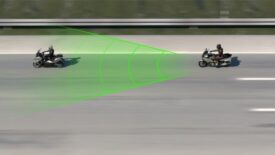 BMW Motorrad Aktív sebességtartó automatika