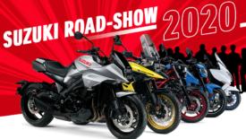 SUZUKI ROAD-SHOW 2020