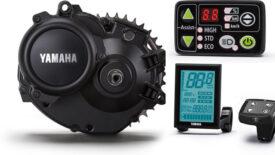 Yamaha hajtással szerelt E-bike-ok kerülhetnek a gyártó hálózatába