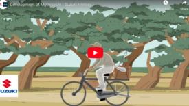 A Suzuki motor története: Hogyan kezdődött az egész