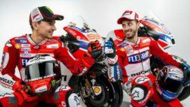 Dovi vs Lorenzo – a Ducati csapatnál mozgolódások vannak?