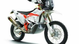 KTM 450 Rally Replica 2021
