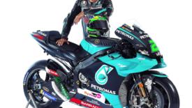 Morbidelli hosszabbít a Yamahával