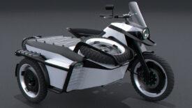 Ural Concept 2025