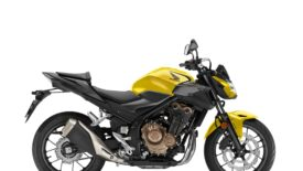 A Honda  500-as triója új fényezésekkel és Euro 5-ös motorral folytatja 2020-ban