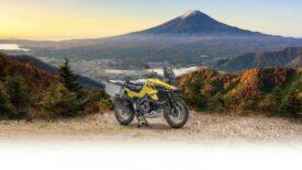 A Suzuki töretlenül a piacvezető címre pályázik