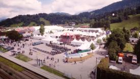 A BMW Motorrad Days rendezvény Berlinbe költözik