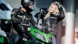Kawasaki Versys 650 2021 – Változatlan műszaki csomag, friss megjelenés