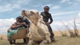 972 Breakdowns – 2.5 év és 43.000 km az orosz Tundrában