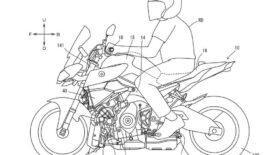 Új háromhengeres turbós erőforrás a Yamaha fejlesztőitől