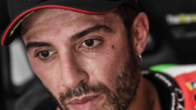 Andrea Iannone négy év eltiltást kapott