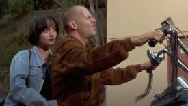 Elárverezik a Terminátor2 és a Ponyvaregény című filmekben szereplő motorokat