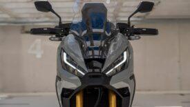 Könnyebb és erősebb - Honda X-ADV 2021