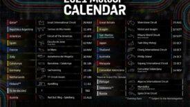 Megjelent a 2021-es MotoGP versenynaptár