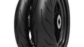 Vredestein Centauro NS – új supersport gumiabroncs