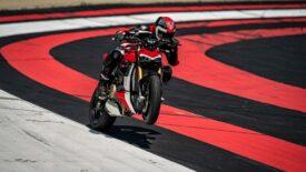 Ducati: Eladási rekord 2020 második felében, a Streetfighter V4 a legkeresettebb modell