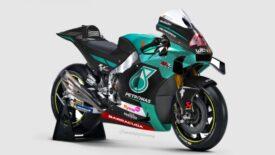 Mi lenne ha a Petronas csapat Suzuki GSX-RR-el versenyezne?