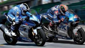 A Suzuki motoros üzletága vezeti a motorkerékpár piacot az év első hónapja után