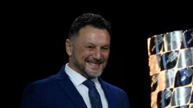 Elhunyt Fausto Gresini