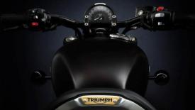 Frissül a Triumph Bonneville sorozata