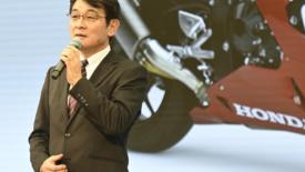 Cserélhető akkumulátorok szabványosítását célzó konzorciumot készül létrehozni a Honda, a KTM, a Piaggio és a Yamaha