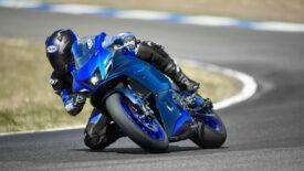Bemutatkozik az új Yamaha R7