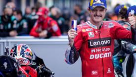 MotoGP Jerez –  Ducati all in