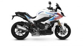 A BMW Motorrad bemutatja a 2022-es palettát