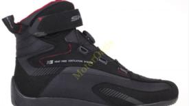 Befűzhetlek? Íme a Shima Exo Vented motoros cipő
