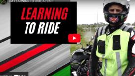 Jonathan Rea hatszoros WSBK bajnok megszerezte a motoros jogosítványt  - videó