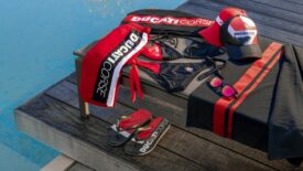 Ducati Beach kollekció 2021