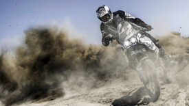 Ducati DesertX – hivatalos premier 2021. december 9-én