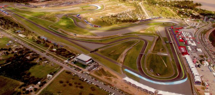 MotoGP 2021: Törölték az Argentin GP-t